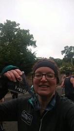 Edinburgh Half Marathon 2018