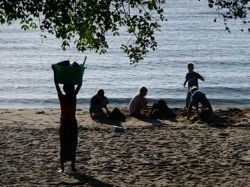 A weekend at Lake Malawi