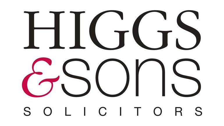 Higgs & Sons Solicitors is fundraising for Stroke Association