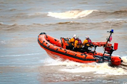 Littlehampton Lifeboat