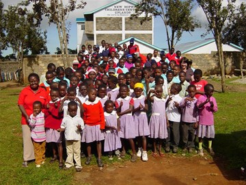 New Hope Children's Orphanage