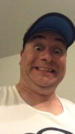 Crazy Paul