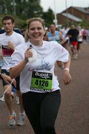 The great north 10k