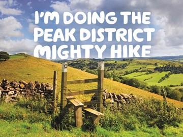 Peak District Mighty Hike