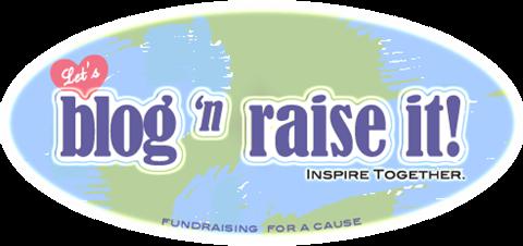 Blog 'n Raise It Banner