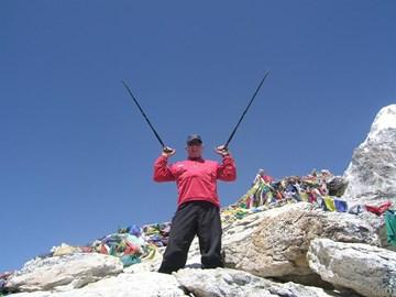 Kala Pattar 5,600m