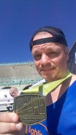 Marathon 3 - Brighton