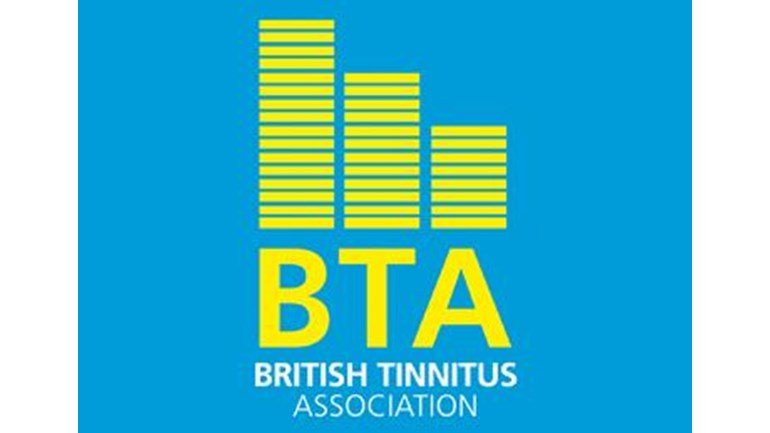 Cameron Farrell is fundraising for British Tinnitus Association