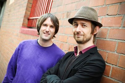 Tim Wheeler & Neil Hannon