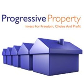 Progressive Property is fundraising for Sue Ryder