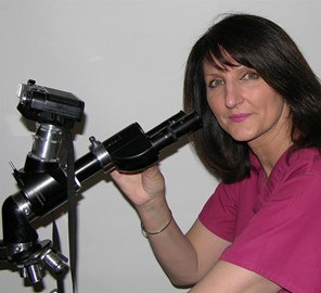 Mandy Baldwin BSc (Hons) MIT LTTS Consultant Trichologist