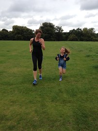 Running with Polly