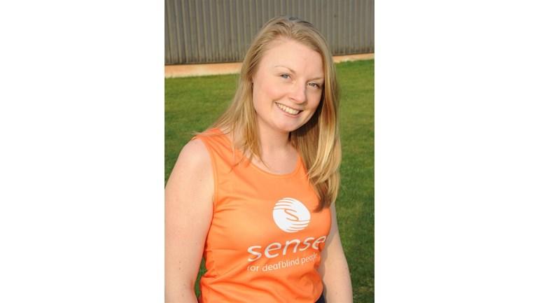 Cheryl Scott is fundraising for Sense