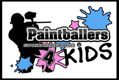 Paintballers4kids Northern Region