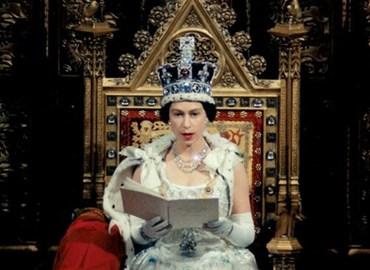 The Royal Throne (#DreamBig)