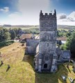 St Sampson's Church, South Hill, Cornwall, St Sampson's Unlocked project,