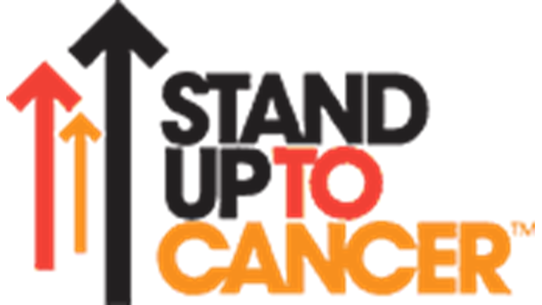 Alan Underwood-Parry is fundraising for Stand Up To Cancer