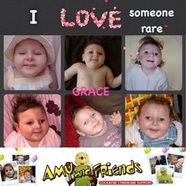 I Love Someone Rare - Do You?