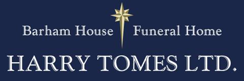 Funeral arrangements by Harry Tomes Ltd. - http://www.harrytomes.com