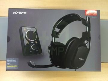 Astro headset