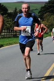 2010 Leek half marathon