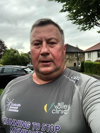 Just done 5 k and smashed my PB here we go
