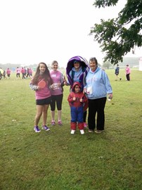 Exeter Race For Life