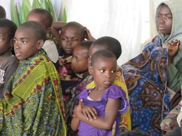 Ndaga Community