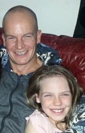 Maddie and Me, November 2013