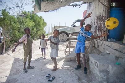 Moise, Haiti