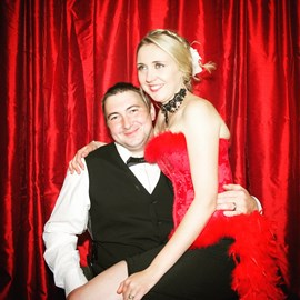 Moulin Rouge Ball 2016