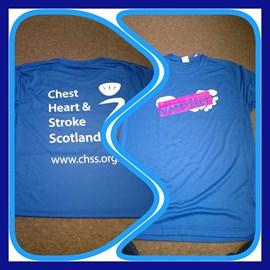 CHSS Training T-Shirt