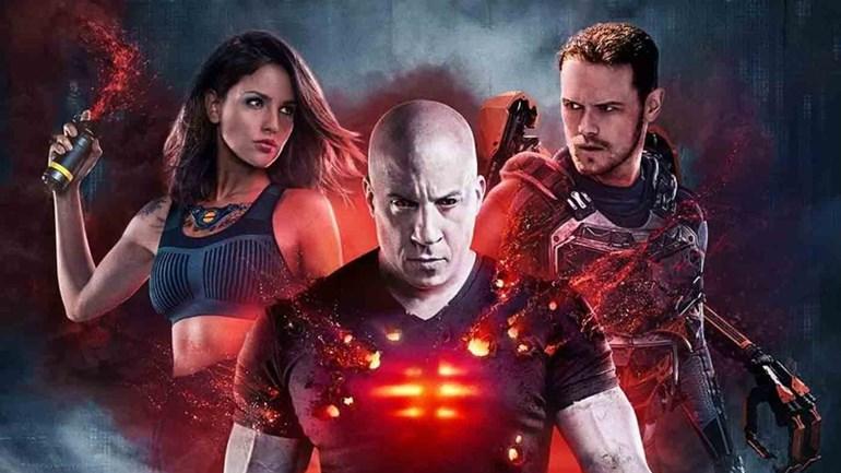Watch Bloodshot Movie 2020 Full Online