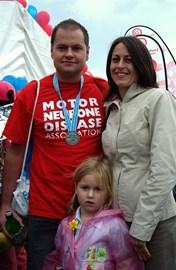 great north run in 2007