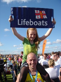 Support the Lifeboats!