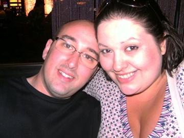 Mr and Mrs Webley