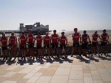 CCCP (Crisis Crew Cycling Peloton)