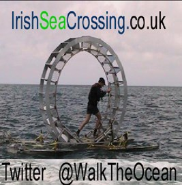 Tredalo Hamster Wheel Raft