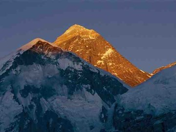 RTM Everest 2014