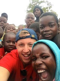 Charlie, Malawi July 15 x