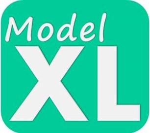 Model XL Logo