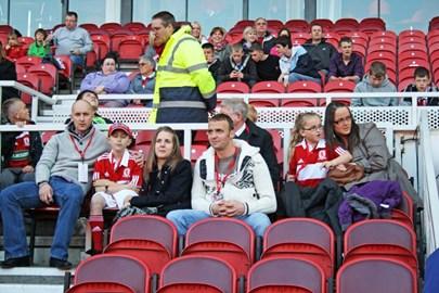 Tom Gardiner and Family