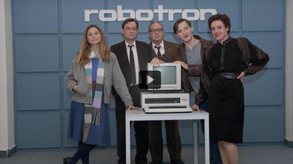 Watch Online!! Deutschland - Season 3 Episode 1 Full Episode