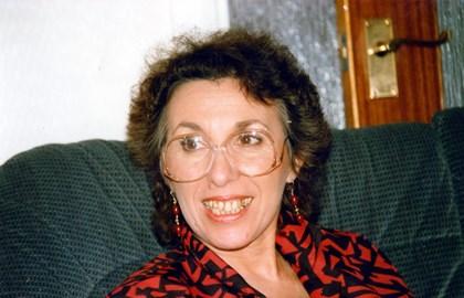 Doreen Levine