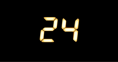 Number of hours I will be running