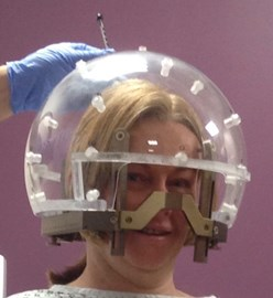Gamma Knife Surgery in 2015