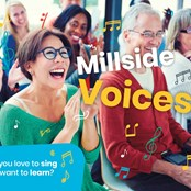 Join us for a good sing on Wednesday afternoons from 1.30 till 3.00