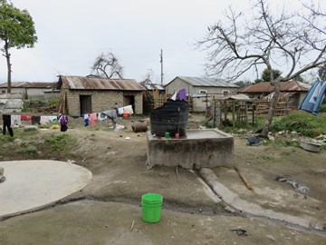 Ndaga Orphanage