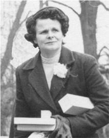 My Granny, Emma Lanchester