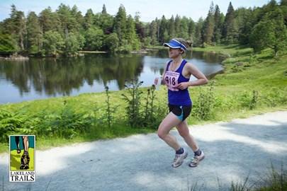 Coniston Half Marathon